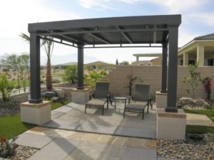 Rubber Bumpers in Patio Furnishings