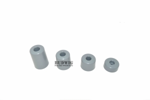 Round Rubber Bumpers