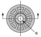 round-rubber-foot-diagram1