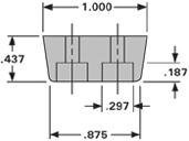 F-034-N-B (Side View)